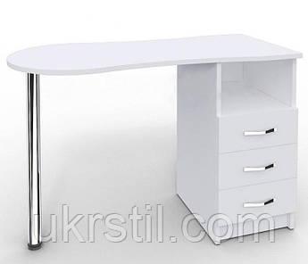 Маникюрный стол Studio