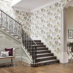 Обои Bird of Paradise Glasshouse Wallpapers Sanderson