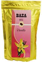 Кофе в зернах ароматизированный BAZA Vanilla 0,5кг