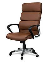 Офисное кресло SOFOTEL EG-235 коричневый