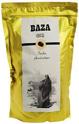 Кофе в зернах Baza Индия Плантейшн (арабика) 500 г