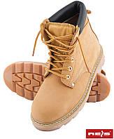 Защитные рабочие ботинкии REIS BRFARMER, фото 1