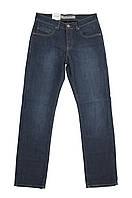 Джинсы мужские утепленные Crown Jeans модель 2679-LMN (SDNY)