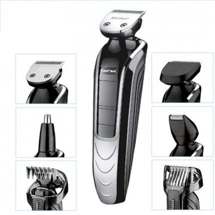машинка триммер для бороды