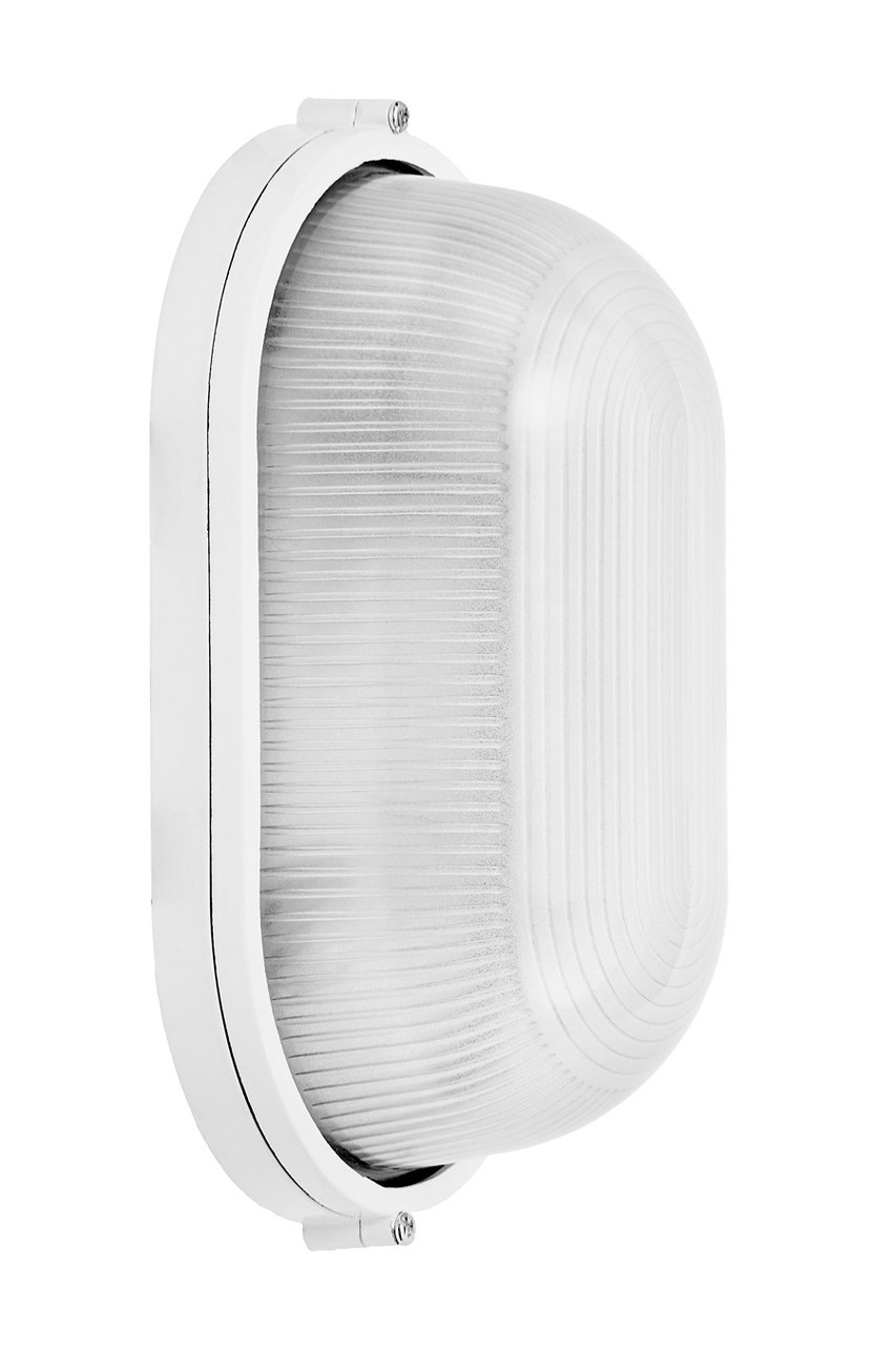 Светильник MAGNUM MIF 020 100W E27 овал белый
