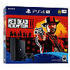 Sony PlayStation 4 Pro (PS4 Pro) 1TB + Red Dead Redemption 2