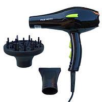 Профессиональный фен для волос Promotec Pm-2301, 3000Вт, фото 1