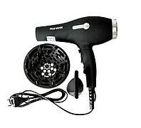 Профессиональный фен для волос Promotec Pm-2309, 3000Вт, фото 1
