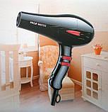 Профессиональный фен для волос Promotec Pm-2308, 3000 Вт, фото 4