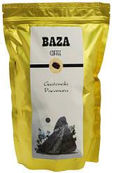 Кофе в зернах Baza Гватемала Пакамара (арабика) 500 г