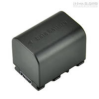 Аккумулятор для видеокамеры JVC BN-VG121, 2800 mAh., фото 1