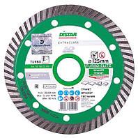 Алмазный диск Distar по камню 125x2,2x10x22,23 мм (10115023010)