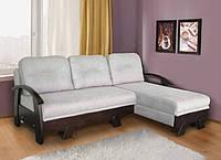 Угловой ортопедический диван «Модерн»