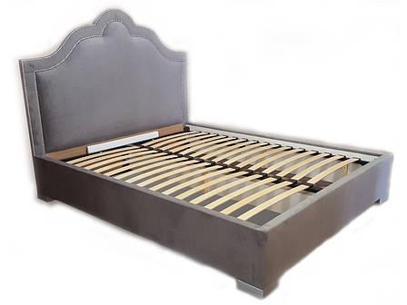 """Кровать """"Квинс"""" с механизмом 160х200 см ТМ Лион, фото 2"""