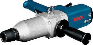 Импульсный гайковерт Bosch GDS 24 Professional (0601434108)