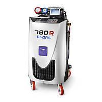 KONFORT 780R BI-GAS Полный автомат для заправки кондиционеров BI-GAS (2 газа одновременно).