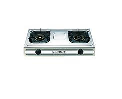 Газовая плита GASMASTER 2-03SRBP