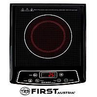 Электрическая индукционная плита FIRST AUSTRIA 5095