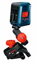 Лазерный нивелир Bosch GLL 2 + MM 2 (0601063A01)