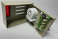 Оповещатель светозвуковой охранно-пожарный ОСЗ-5