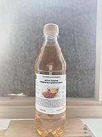 Масло Льняное Пищевое в бутылке 0.5 л, фото 1