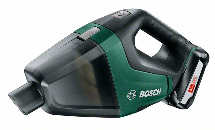 Пылесос Bosch UniversalVac 18 set (06033B9101)