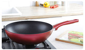 Сковорідка Tefal Character wok 67819 28 см