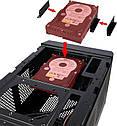 "Корпус Inter-Tech ITX SY-800 ""Over-Stock"" Б/У, фото 5"