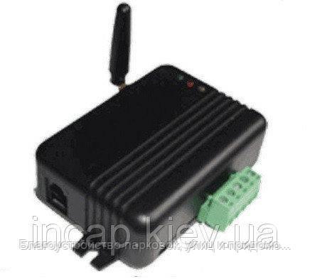 Удаленный контроль доступа GSM