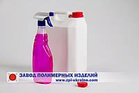 Бутылка пластиковая  «Супер Мускул»  0.5 литра