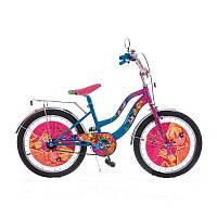 "Детский велосипед Mustang Winx 16"""