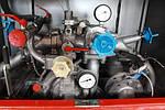 Пожарные насосы: ПН-40, ПН-60, ПН-110. Работа пожарных насосов. Проверка пожарного насоса