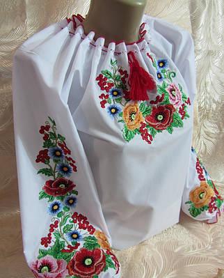 """Блуза женская """"Мальвы"""""""