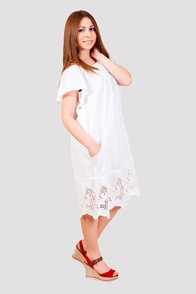 Платье из хлопка, фото 2