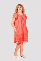 Платье из хлопка, фото 3