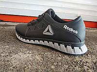 Кросівки чоловічі шкіряні Reebok репліка 40 -45 р-р, фото 1