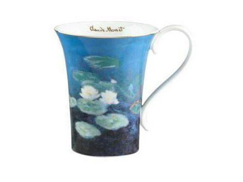 Чашка Goebel Cloud Monet Водяные лилии 300 мл 67-022-02-0