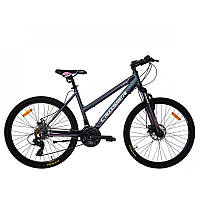 Горный велосипед Crosser Life 26