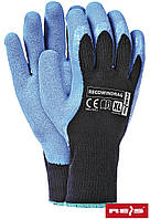 Утепленные перчатки  REIS RECOWINDRAG