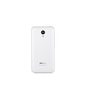 Задняя крышка Meizu M2 Note White