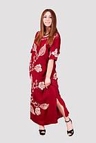 Сукня з бавовни, фото 3
