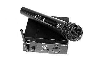 Вокальна радіосистема AKG WMS40 Mini Vocal Set BD US45C