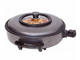 Велика електрична сковорода для піци FIRST FIRST 5109