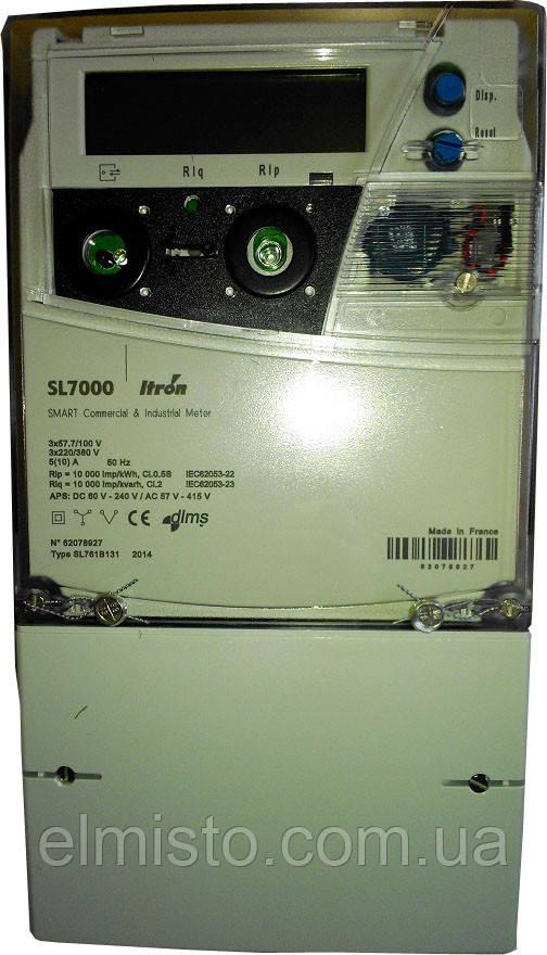 SL 7000 Actaris