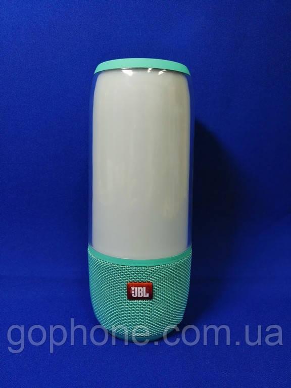 Портативная колонка JBL Pulse 3 (Green) Bluetooth 3.0/6000mAh