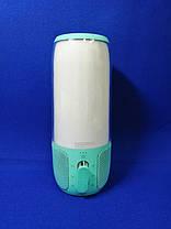 Портативная колонка JBL Pulse 3 (Green) Bluetooth 3.0/6000mAh, фото 2
