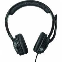 Наушники TRUST GXT-10 Gamer Headset (16450)