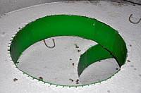 Плита перекриття колодязя з ПВХ ПП10-2-П, фото 1