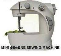 Mini 4 in one sewing machine Sew Whiz мини швейная машинка 4 в 1, фото 1