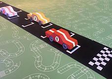 """Набор дополнительных элементов """"Старт и Финиш"""" (2 дорожные части) WAYTOPLAY , фото 3"""